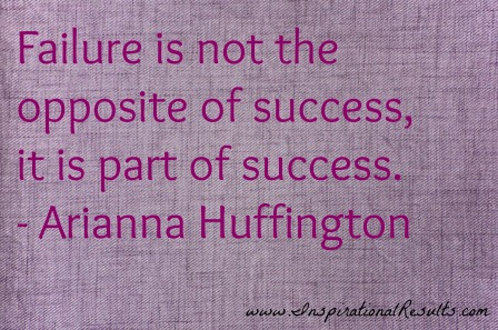 failure-arianna-huffington-quote